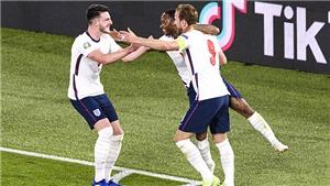 Anh vs Đan Mạch: Có một tuyển Anh rất khác ở EURO