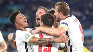 Nhận định Anh vs Đan Mạch (trực tiếp VTV3): Dẫn lối vào chung kết sau 55 năm