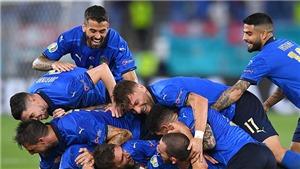 Biến tấu cùng EURO: Chẳng bao giờ quen được lúc xa nhau