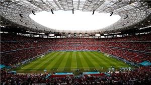 Bất chấp đại dịch, EURO 2021 vẫn rất đáng nhớ