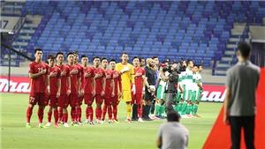 Đội tuyển Việt Nam nhận bằng khen của Thủ tướng Chính phủ: Bóng đá lại được vinh danh