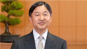 Nhật hoàng Naruhito có thể sẽ dự lễ khai mạc Olympic Tokyo 2020