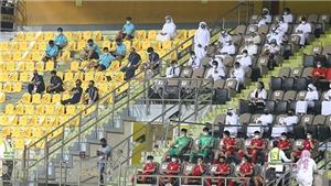 'Bong bóng Covid-19': Cách làm hay của bóng đá châu Á