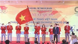 Thể thao Việt Nam và điểm tựa cho những giấc mơ Olympic