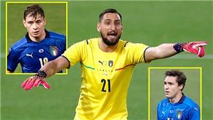 Đội tuyển Ý: Đỉnh cao 2021 bắt đầu từ vực sâu 2010