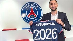 PSG và MU tích cực nhất trong kỳ chuyển nhượng mùa Hè 2021