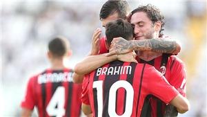 Vòng 6 Serie A: Bản lĩnh của tuổi trẻ