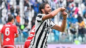 Juventus thắng liền 2 trận: 'Lão bà' nhọc nhằn tìm lại mình