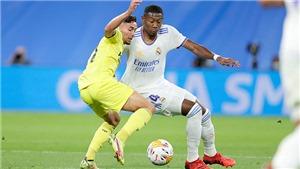 Atletico và Real Madrid cùng không thắng: Những nỗi lo ở Madrid