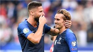 Nhận định bóng đá Milan vs Atletico Madrid: Giroud, Griezmann và cuộc chơi hành xác