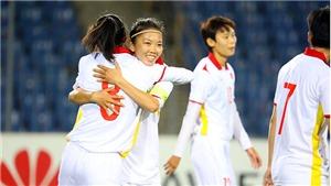 Nữ Việt Nam vs Tajikistan: Xin đừng quên các 'bóng hồng'