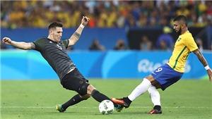 Bóng đá nam Olympic 2020: Tái đấu Brazil vs Đức, Tây Ban Nha áp đảo?