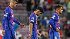 Barcelona khủng hoảng: Vì đâu mất chất ông lớn?