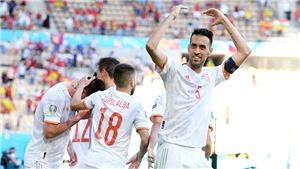 Nhận định Croatia vs Tây Ban Nha (trực tiếp VTV6): Đòn bẩy Sergio Busquets