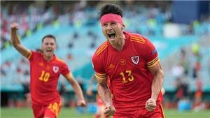 Xứ Wales vs Thổ Nhĩ Kì (Trực tiếp VTV6): Cơ hội cho ai chỉ đứng thứ 3