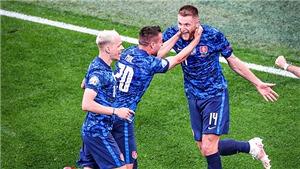 EURO 2021: Cuộc trò chuyện thú vị của Slovakia