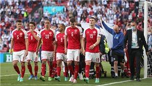 Nhận định Đan Mạch vs Bỉ: Tôn vinh sự sống (trực tiếp VTV3)