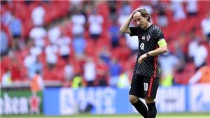 Croatia vs Scotland: Vũ điệu cuối cùng của Modric