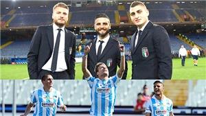 Đội tuyển Italy: Những học trò của Zeman