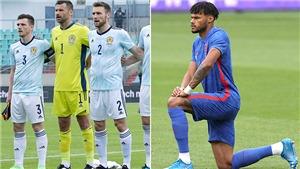 EURO 2021 và câu chuyện thể diện quốc gia