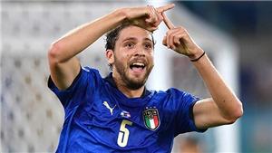Đội tuyển Italy: Viên ngọc xanh Locatelli