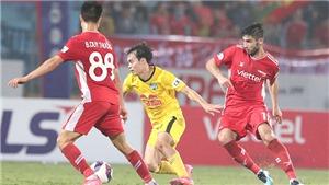 LS V-League 2021: Quyết liệt cuộc đua Top 6