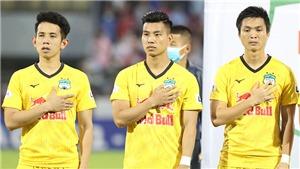 'Cầu thủ HAGL sẽ là nòng cốt tuyển Việt Nam'