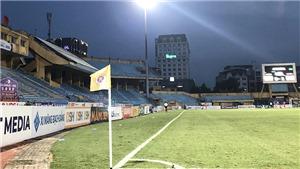 Chuyên gia Đoàn Minh Xương: 'V-League lại phải... chạy dịch'
