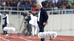 UAE đáng gờm nhất với thầy trò HLV Park Hang Seo