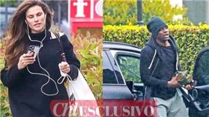 Balotelli bị bắt gặp vào khách sạn với người yêu cũ
