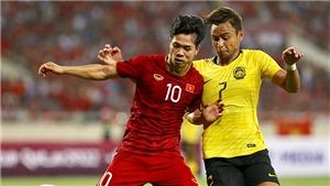 Bình luận viên Quang Huy: 'Mục tiêu có 6 điểm là khả thi'