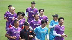 Đội tuyển Việt Nam: Công thừa, thủ thiếu