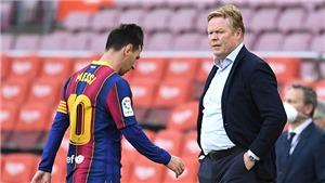 Có một đội nhược tiểu mang tên Barcelona