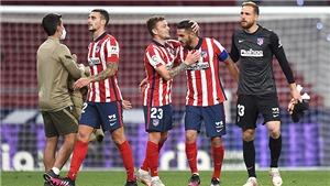 Cuộc đua vô địch Liga: Lịch sử gọi tên Atletico