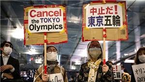 Olympic Tokyo sẽ bị hủy bỏ?
