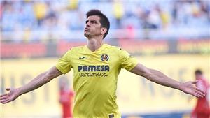 Gerard Moreno là vàng ròng của Villarreal