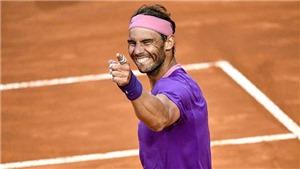Tennis: Ai cản Nadal? Djokovic sẵn sàng? Osaka bị ám ảnh?