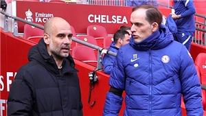 Guardiola vs Tuchel: Hơn cả một cuộc đấu trí