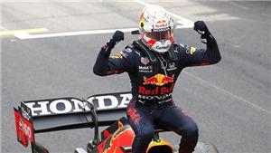 Chặng Azerbaijan Grand Prix: Cơ hội cho Verstappen