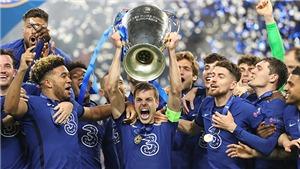 Ngày Chelsea lên đỉnh sau 9 năm