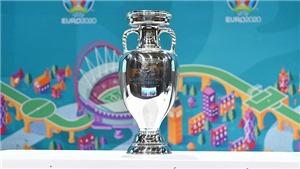 EURO 2020: Đừng tưởng bạn đã biết tất cả…