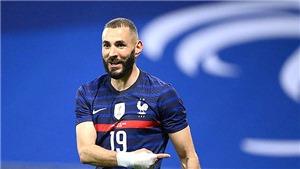 Đội tuyển Pháp: Benzema là canh bạc lớn của Deschamps