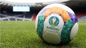 Một EURO đa sắc màu và đầy thú vị