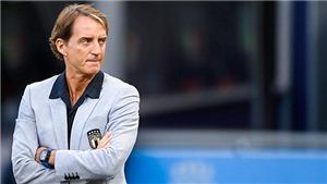 Đội tuyển Italy: Và Mancini mơ về những đêm huyền ảo