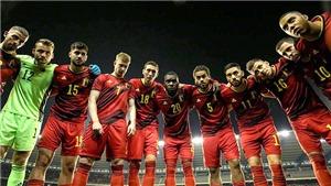 Đội tuyển Bỉ: Số 1 thế giới có là số 1 châu Âu?