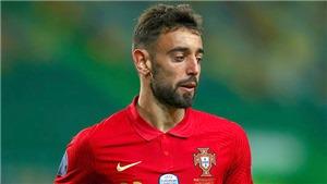Đọc tên cầu thủ dự EURO thế nào cho đúng?