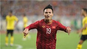 Việt Nam vs Malaysia: Mệnh lệnh chiến thắng
