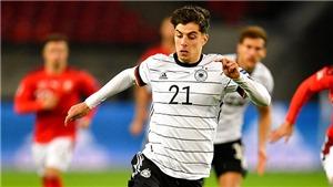 Havertz, niềm cảm hứng của Đức ở EURO 2020?
