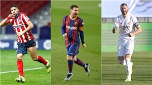Cuộc đua vô địch Liga: Khi tất cả cùng sai, ai mới là người đúng?