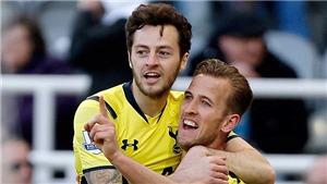Người thay Mourinho ở Tottenham: Ryan Mason và sự nghiệp dang dở